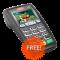 free pos debit credit machine atm